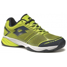 Lotto Viper Ultra 2015 lime Tennisschuhe Herren