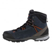 Lowa Ledro GTX MID 2021 navy/orange Outdoorschuhe Herren