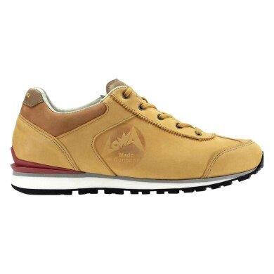 Lowa Tegernsee 2016 mango Sneaker Damen
