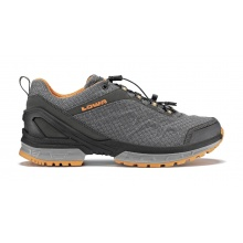 Lowa Onyx GTX Lo 2016 graphit/orange Outdoorschuhe Herren
