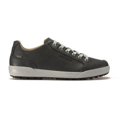 Lowa Bandon GTX 2015 schwarz Sneaker Herren