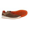 Lowa San Francisco GTX Lo braun/orange Sneaker Herren
