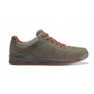 Lowa San Francisco GTX Lo olive Sneaker Herren