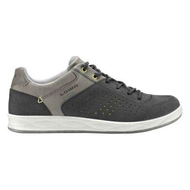 Lowa San Francisco GTX Lo grau Sneaker Damen