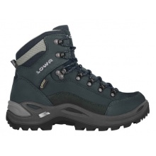 Lowa Renegade GTX MID navy Outdoorschuhe Damen