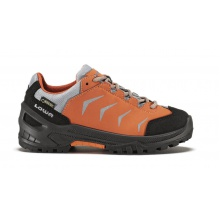 Lowa Approach GTX Lo orange Outdoorschuhe Kinder