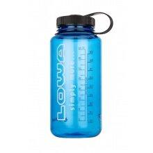 Lowa Trinkflasche Nalgene 900ml blau