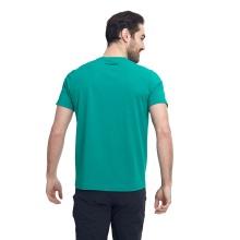 Mammut Tshirt Trovat 2020 türkis Herren