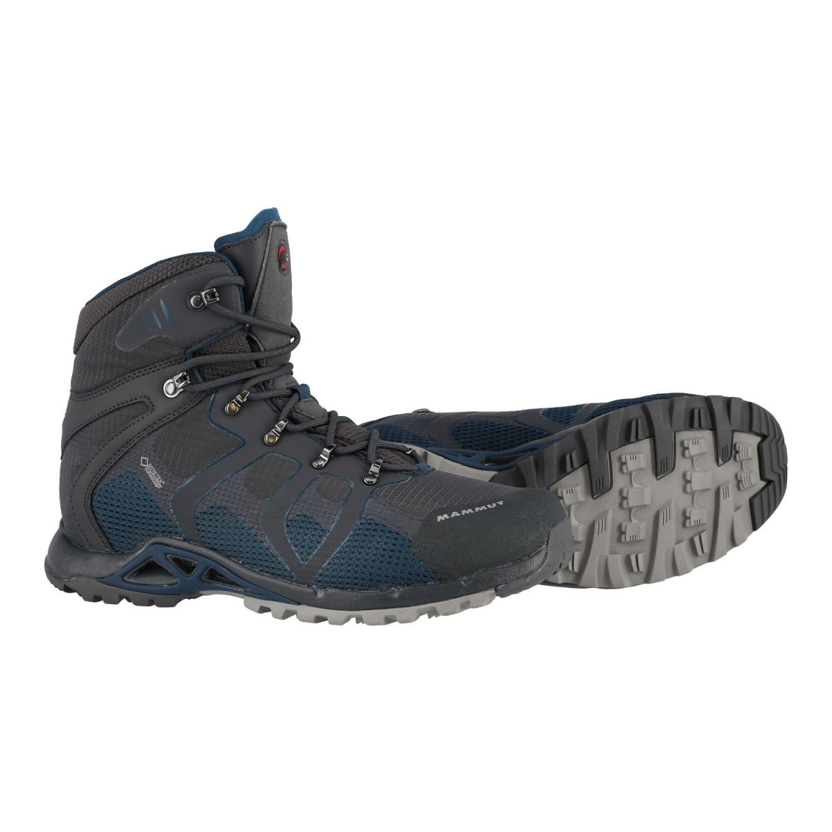 best place new release 100% quality Mammut Comfort High GTX Surround graphite/orion ...