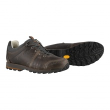 Mammut Alvra Low LTH 2019 dark graphite/timber Outdoorschuhe Herren