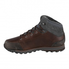 Mammut Chamuera MID WP 2017 coffee/graphite Outdoorschuhe Herren