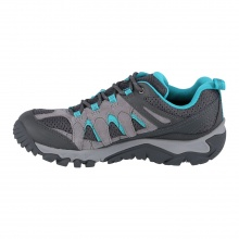 Merrell Outmost Low Ventilator GTX grau Outdoorschuhe Damen