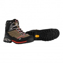 Millet Hight Route GTX braun Outdoorschuhe Herren