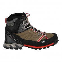 Millet High Route GTX braun Outdoorschuhe Herren