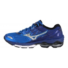 Mizuno Wave Creation 19 2017 blau Laufschuhe Herren