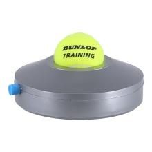 Tennistrainer Mobil Player Schlag-Übungsgerät grau