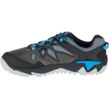 Merrell Allout Blaze 2 GTX schwarz/blau Outdoorschuhe Herren