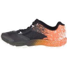 Merrell Allout Crush Tough Mudder 2018 schwarz/orange Laufschuhe Herren