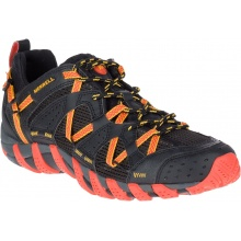 Merrell Waterpro Maipo 2018 schwarz/orange Outdoorschuhe Herren