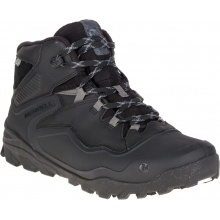 Merrell Overlook 6 Ice+ Waterproof 2017 schwarz Winterschuhe Herren