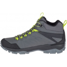 Merrell Thermo Freeze Mid Waterproof 2018 grau Outdoorschuhe Herren