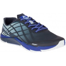 Merrell Bare Access Flex 2018 navy/royal Laufschuhe Herren