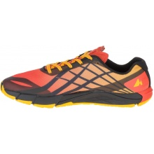 Merrell Bare Access Flex 2018 orange Laufschuhe Herren