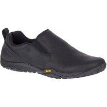 Merrell Sneaker Trail Glove 4 Luna Slip On schwarz Herren