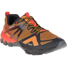 Merrell MQM Flex Low GTX 2018 orange Laufschuhe Herren