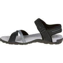 Merrell Terran Cross II schwarz Sandale Damen