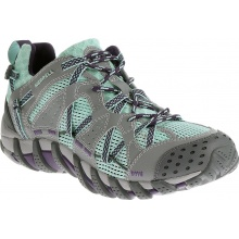 Merrell Waterpro Maipo grau/mint Outdoorschuhe Damen