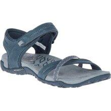 Merrell Terran Cross II 2018 graublau Sandale Damen