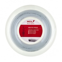 MSV Co Focus weiss 200 Meter Rolle