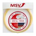 MSV Co Focus natur Tennissaite