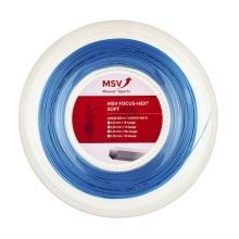 MSV Focus Hex Soft 1.15 hellblau 200 Meter Rolle