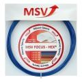 MSV Focus Hex dunkelblau Tennissaite