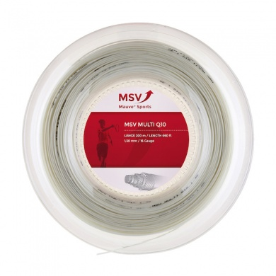 MSV Multi Q10 200 Meter Rolle