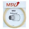 MSV Rebound 1.30 weiss Tennissaite