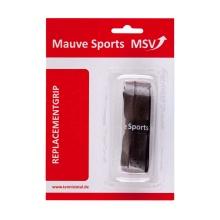 MSV Soft-Stich Perforated Basisband schwarz