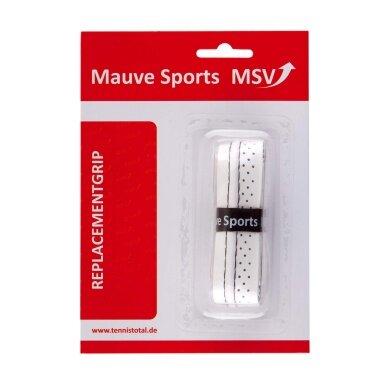 MSV Soft-Stich Perforated Basisband weiß