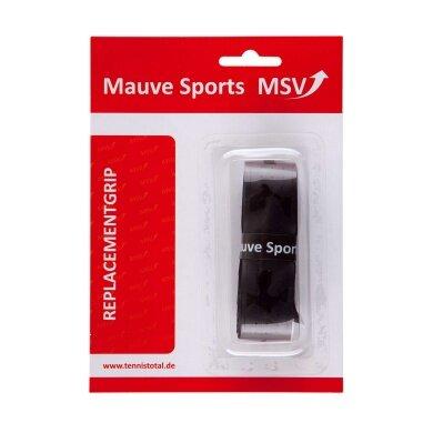 MSV Soft-Tac Perforated Basisband schwarz