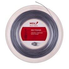 MSV Titanium 200 Meter Rolle