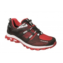 Mammut MTR 141 Protect Low GTX inferno Trailschuhe Herren