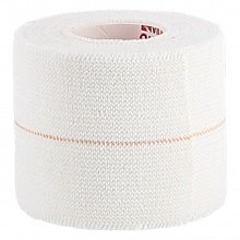 Mueller Stretch Tape weiss (4,5m x 5cm)