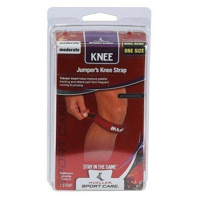 Mueller Kniegurt/Jumper's Knee Strap rot