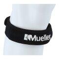 Mueller Kniegurt/Jumper's Knee Strap schwarz