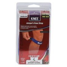 Mueller Kniegurt/Jumper's Knee Strap blau