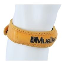 Mueller Kniegurt/Jumper's Knee Strap gelb
