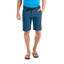 Maier Sports Wanderhose Bermuda Huang Outdoor kurz ensignblau Herren