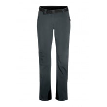 Maier Sports Softshellhose Tech graphite Damen